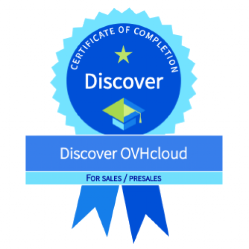 Discover OVHCloud