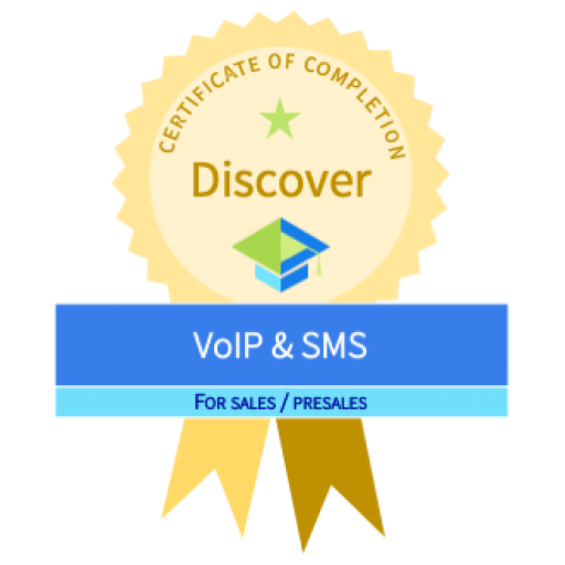 Voip & SMS