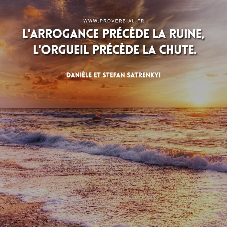 Citation De Daniele Et Stefan Satrenkyi 3 Septembre 2018