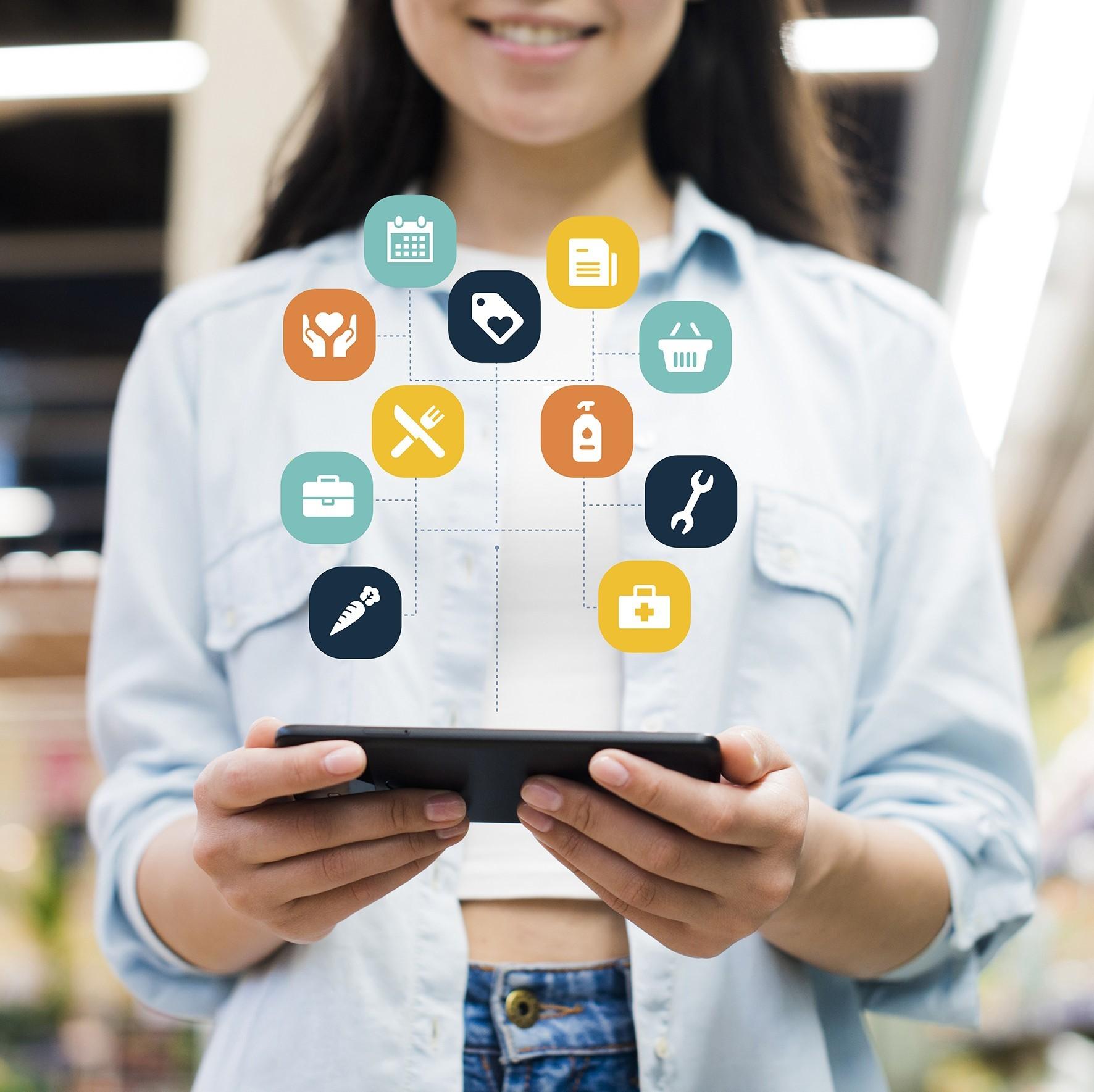 image, le numérique au service des humains