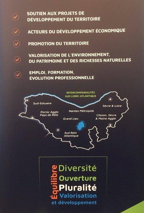 L'association « Sud Loire Avenir » axe ses objectifs pour 2021 avec son nouveau Conseil d'administration