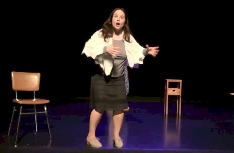 Près de Châteaubriant, des témoignages d'aînées joués par une comédienne, le 10octobre