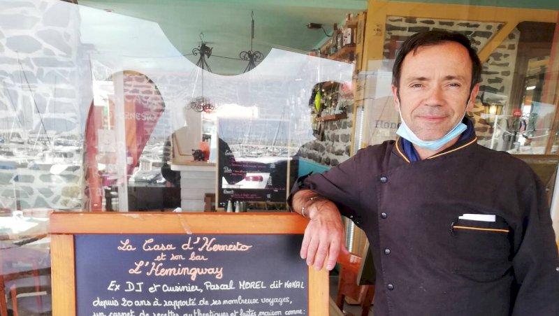 Pornic. La Casa D'Hernesto: nouveau restaurant | Presse Océan
