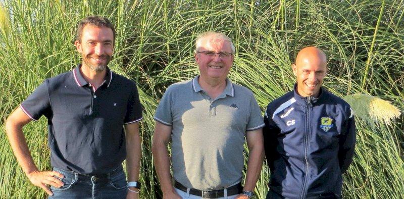 Chaumes-en-Retz. Satisfaction et optimisme à la tête de l'Arche Football-club