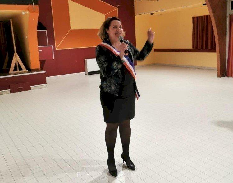 Municipales à Saint-Michel Chef Chef : victoire d'Éloïse Bourreau Gobin