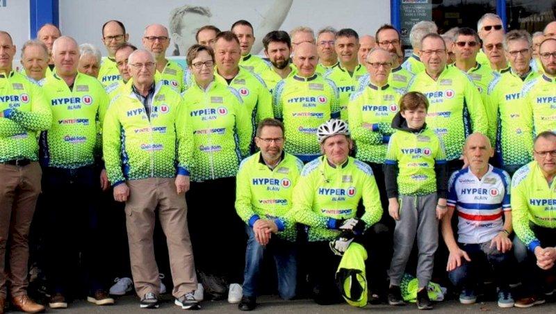 Le Vélo club prépare les compétitions