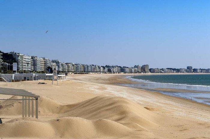 Déconfinement. La Baule et Pornichet ont le feu vert pour ouvrir leurs plages ce mercredi matin