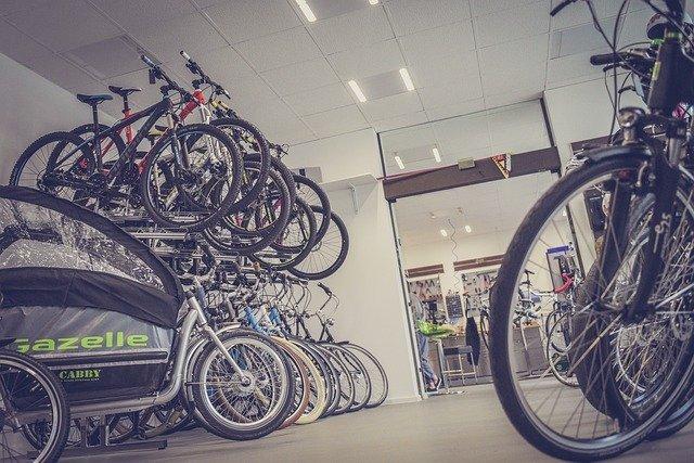 Vélos neufs, le marquage obligatoire au 1er janvier 2021