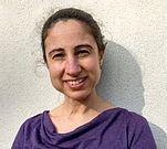 Judith Guitteny, praticienne en Shiatsu et accompagnement de la femme enceinte, interviewée par Cap Couleurs