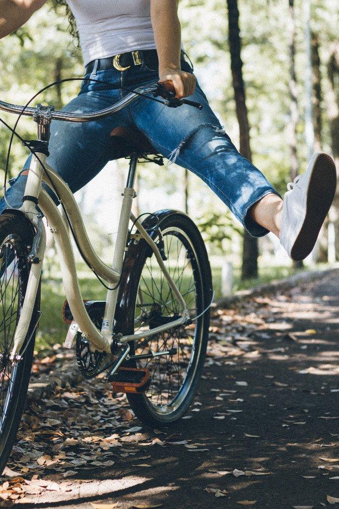 Sécurité Routière : Jeunes à la pratique du vélo en toute sécurité.