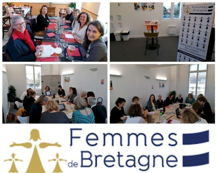 Rencontre Femmes de Bretagne