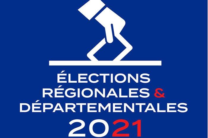 Elections régionales et départementales, les 20 et 27 juin