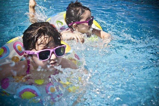 Les Bassins d'Ardéa et d'Alphéa : Elève de l'école de natation, préparez la rentrée