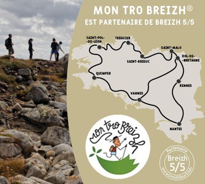 Un nouveau #PartenaireBreizh5sur5 : l'association Mon Tro Breizh®