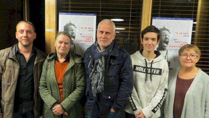 Trois nouveaux bénévoles au Gén'éric