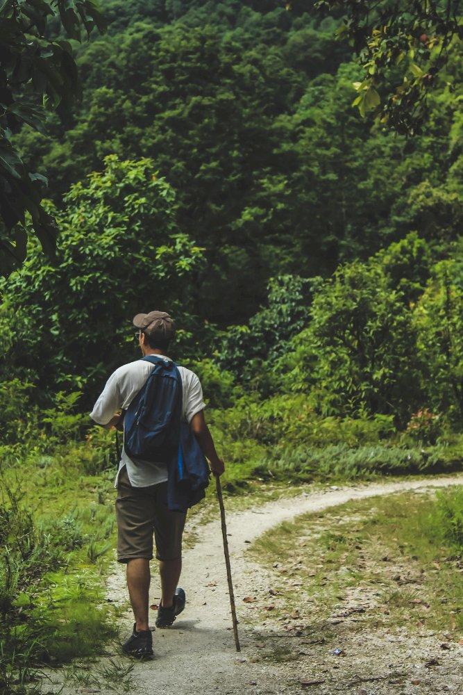Vous cherchez un itinéraire pour faire une randonnée ?
