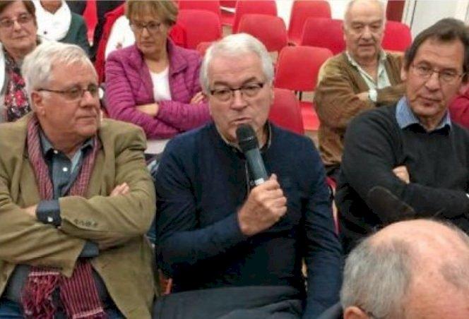 Contournement de Blain par la RN171 : Serge Boucard veut rassurer les commerçants du centre-ville