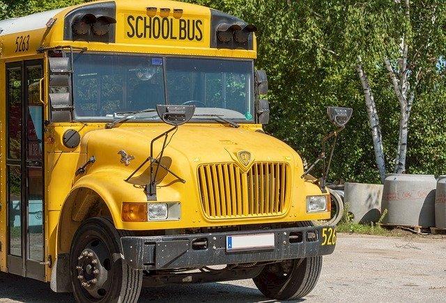 Transport scolaire ALEOP
