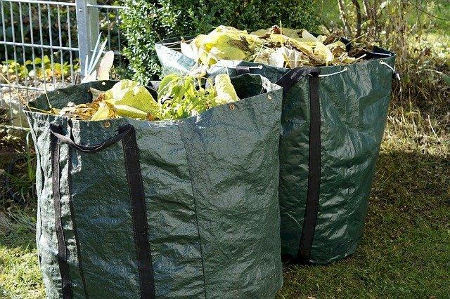 Déchets verts, transformez-les en ressource pour votre jardin