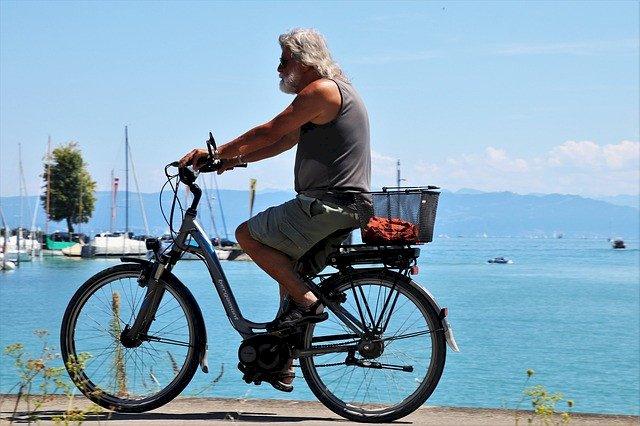 Véloce,  un service de location de vélos électriques