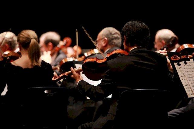 Orchestre National des Pays de la Loire -  vous offrent leurs prochains concerts diffusés sur Radio Classique