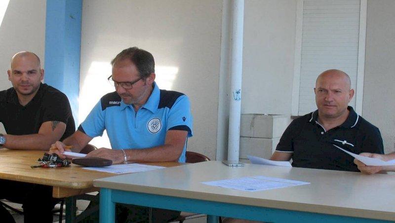 Villeneuve-en-Retz. Le club de football prend un nouveau virage   Presse Océan