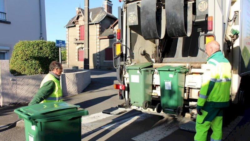 La redevance incitativeréduit les ordures ménagères