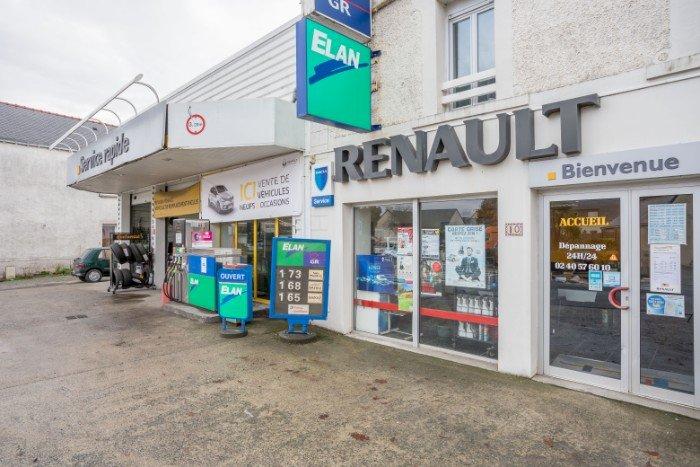 Votre garage KNM Auto à Héric est ouvert