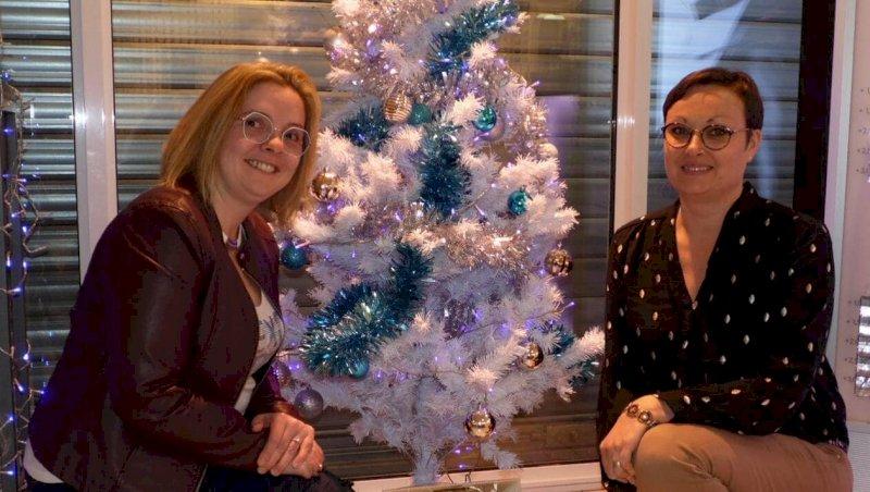 Les commerçants invitent les habitants à fêter Noël