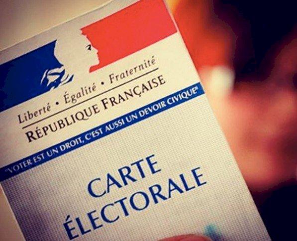 ELECTIONS MUNICIPALES ET COMMUNAUTAIRES : SECOND TOUR   Ville de Blain