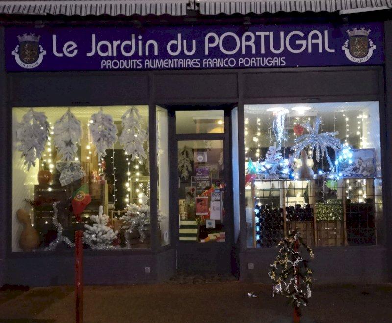 Découvrez de bons produits frais franco-portuguais au Jardin de Portugal à Blain