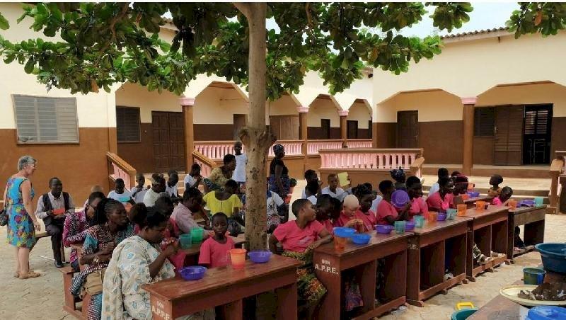Héric. Dix ans de solidarité avec le Bénin