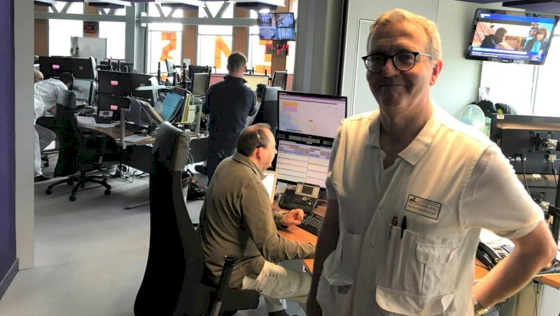 Coronavirus : le Samu de Loire-Atlantique se veut rassurant