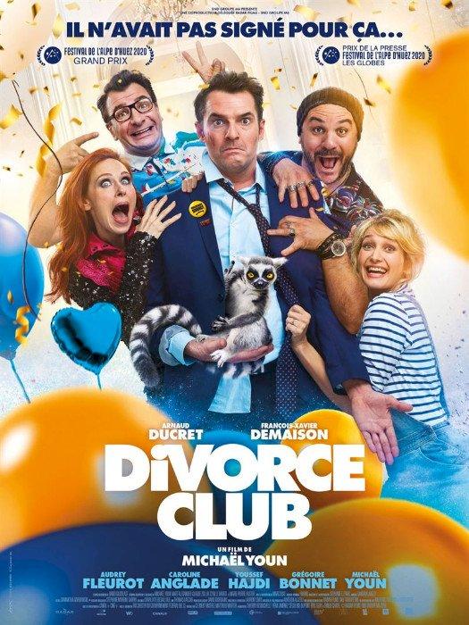 Avant- Première Divorce Club - mardi 14 juillet