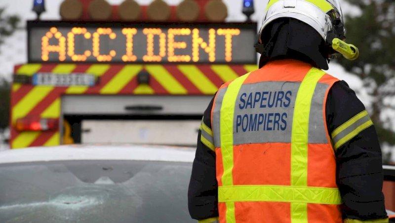 Pornic. Un motard grièvement blessé dans une collision ce dimanche soir | Presse Océan