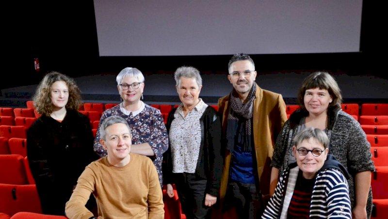 Au cinéma Saint-Laurent de Blain, 120 bénévoles font tourner la machine