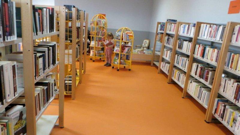 Chaumes-en-Retz. Les bibliothèques rouvrent progressivement leurs portes