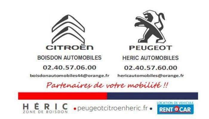 Vos Garages Boisdon Automobiles ouverts