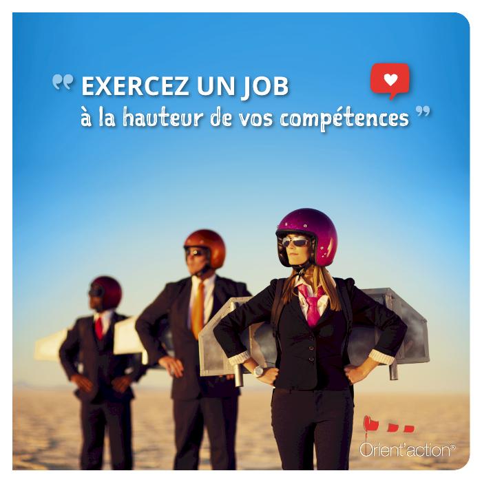 Les compétences de demain : l'efficacité en équipe