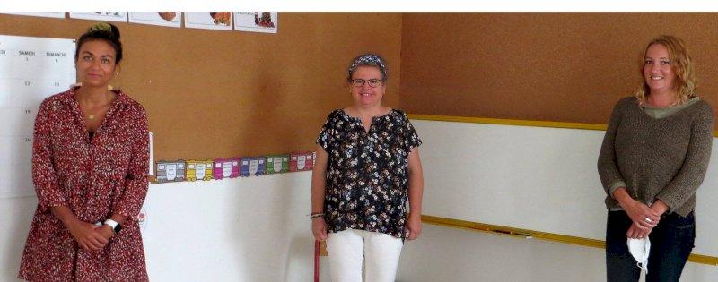 Chaumes-en-Retz. L'école Notre-Dame ouvre une cinquième classe