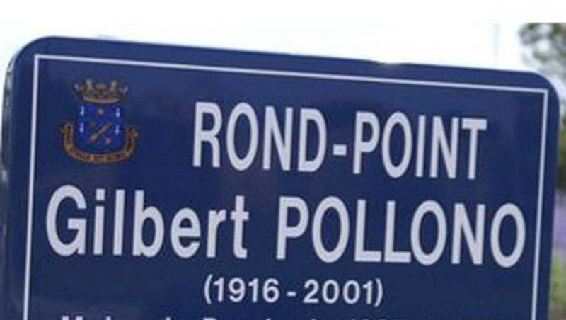 Pornic. Qui était Gilbert Pollono?   Presse Océan