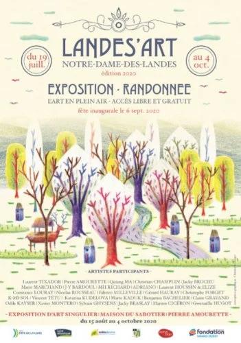 Exposition Landes'Art