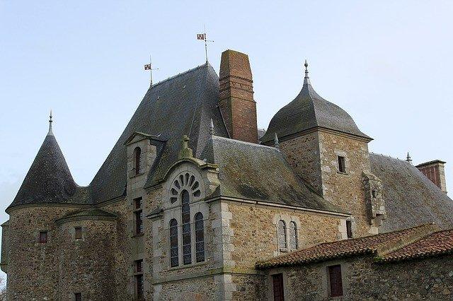Patrimoine des Pays de Loire : Découvrez, Visitez, Explorer