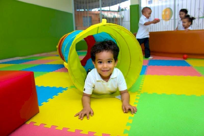 Blain : un parc d'activités pour enfants de 600 m2 en projet pour 2019