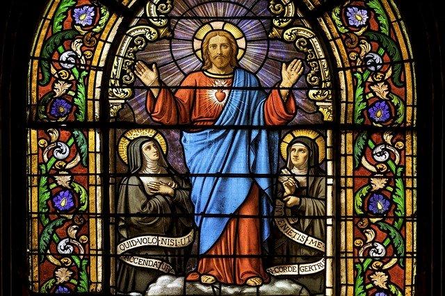 Visioconférence dédiée aux « vitraux de la cathédrale du Mans et couleurs »
