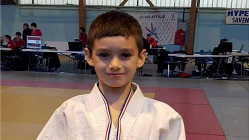 Pornic. Les jeunes judokas s'éclatent   Presse Océan