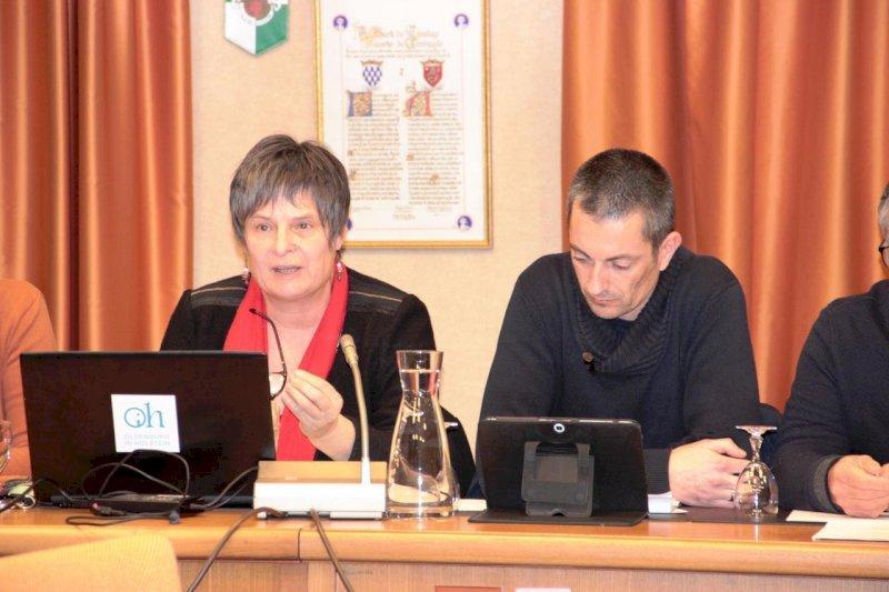Municipales à Blain : l'opposition attaque le maire Jean-Michel Buf lors du débat sur le budget