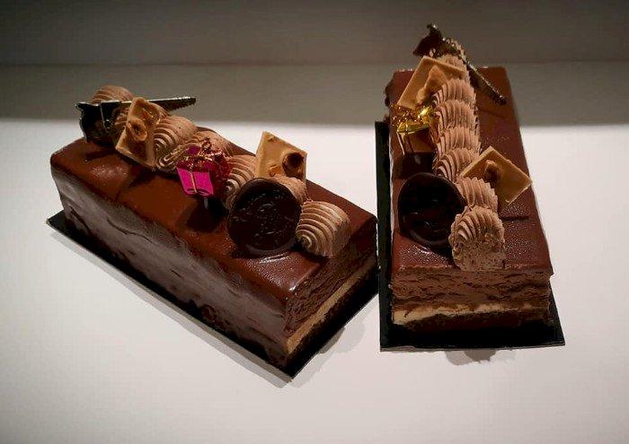 Votre boulanger pâtissier Boul'2 Blain vous présente....