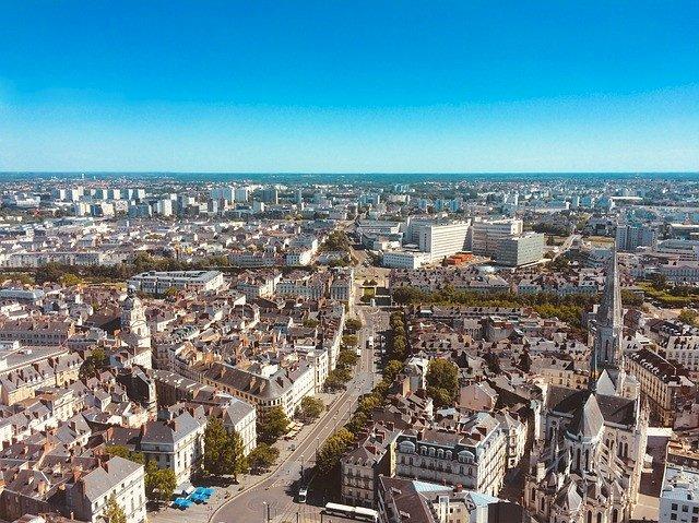 Nantes : auberge de jeunesse, camping... Un centre international de séjour ouvrira en 2023