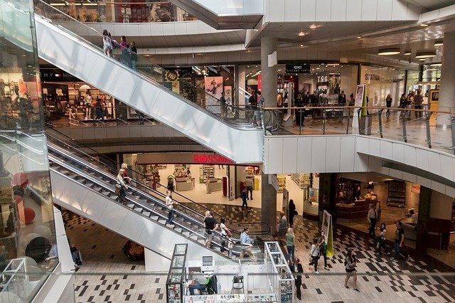 Liste des centres commerciaux concernées par l'application du pass sanitaire en Loire-Atlantique